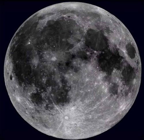 Be sure to check out Halloween's rare Blue Moon tonight