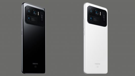 Xiaomi Mi 11 Ultra price in India, specs and availability