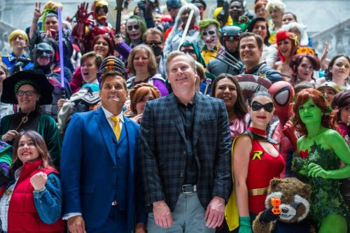Jury Sides With San Diego Comic-Con in Trademark Lawsuit Against Salt Lake Comic Con
