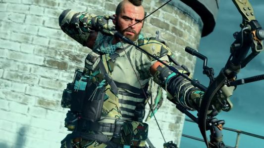 Call Of Duty Partners Have Played This Year's Game