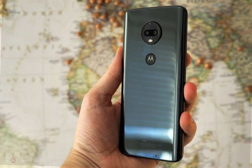 Moto G7 just £179, Moto One Vision just £199 this Amazon Prime Day