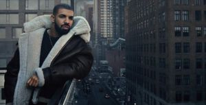 Drake makes music streaming history with 1 billion streams in a week