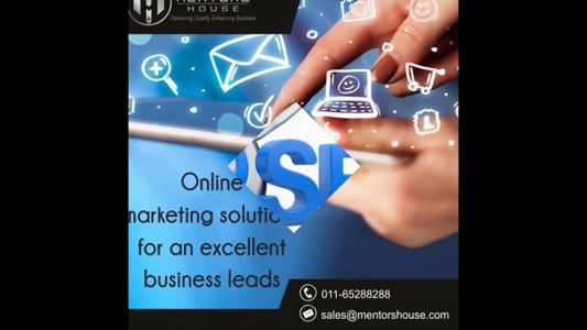 Search Engine Marketing Delhi, Social media marketing services- Mentors House