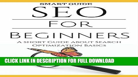 SEO: SEO Tools for Beginners - Search Engine Optimization Basic Techniques - How to Rank