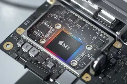 Production of 3nm chips for 2022 Apple devices to ramp up later this year