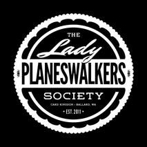 Lady Planeswalkers Society: Making Magic Accessible