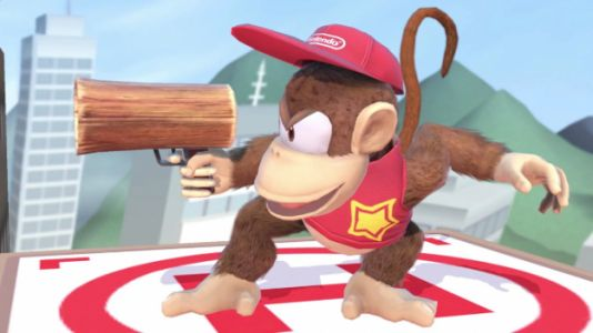 The Ultimate Super Smash Bros. Character Guide: Diddy Kong