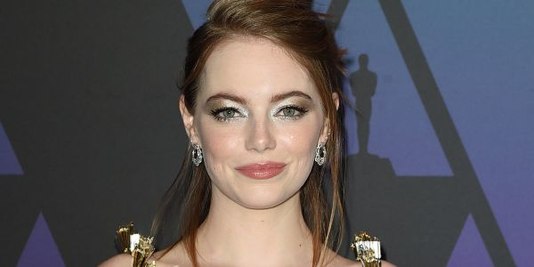 Oscar winner Emma Stone explains why she had to audition for her new movie, but 'didn't find it insulting'