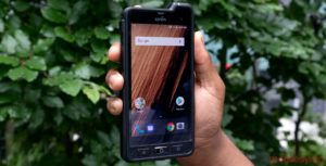 Sonim XP8 Review: The rugged phone you can jump on, literally