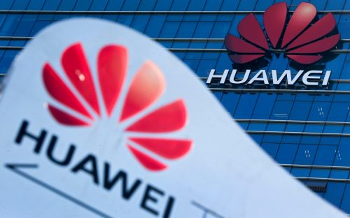 Huawei warns Trump's 'unreasonable' executive order will leave US lagging in 5G race
