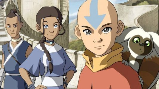 Nickelodeon launches studio to make more Avatar and Legend of Korra content