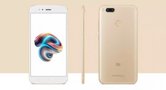 Xiaomi Mi A1 finally receiving Android 9 Pie update