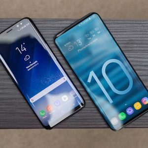 5G-enabled Samsung Galaxy S10 may pack humongous amount of storage
