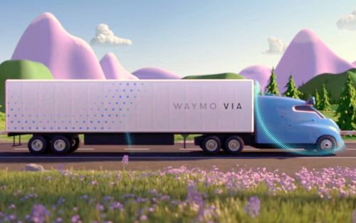 Waymo and Daimler team up to sell autonomous trucks in the US
