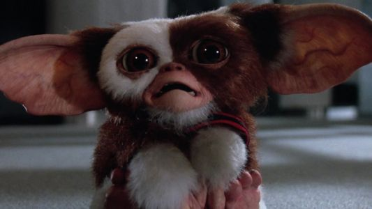 Steven Spielberg Saved Gizmo From Becoming a Villain in GREMLINS