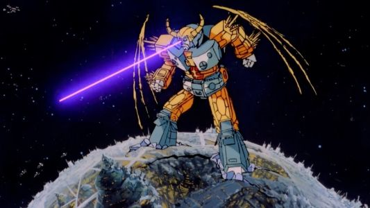 Apparently Unicron Might Be Too Big To Tackle in The TRANSFORMERS Film Franchise