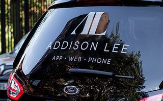 Addison Lee plans self-driving taxi fleet for London by 2021
