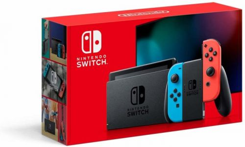 Daily Deals: Buy a Switch and Get $30 Credit, Xbox One X Deals, Pikachu Plushie and More