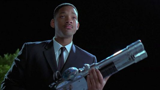 Will Smith Explains Why He Ended Up Turning Down THE MATRIX