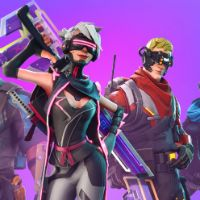 Record 78.3 million people played Fortnite in August
