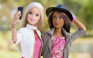 Mattel finally launches a proper STEM coding course for Barbie