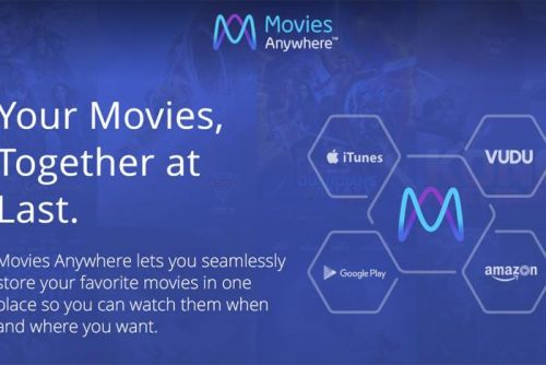 Movies Anywhere will merge your iTunes, Google, Vudu, and Amazon libraries: Here's how