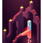 Impossibly beautiful puzzle game Monument Valley 2 is coming to Android