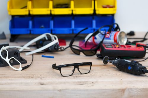 Intel cancels its smart glasses due to lack of investment