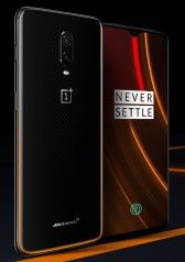 OnePlus Drops the Checkered Flag On OnePlus 6T McLaren Edition