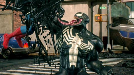 Every Venom Video Game, Ranked From Worst To Best