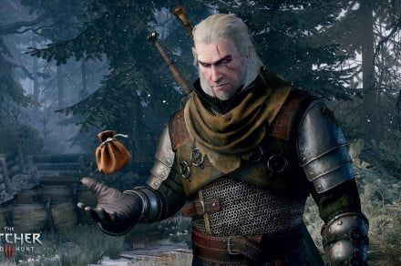 'Witcher 3' developer takes shot at microtransactions - 'We leave greed to others'