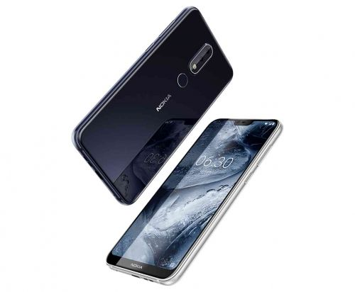 Nokia X6 launches next week for $200 and up