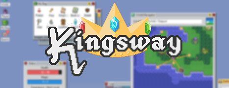 Daily Deal - Kingsway, 25% Off
