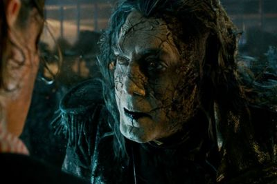 Disney CEO reports that hackers did not steal Pirates of the Caribbean 5