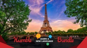 ET Deals: Learn Spanish, Japanese, And More With Humble Bundle