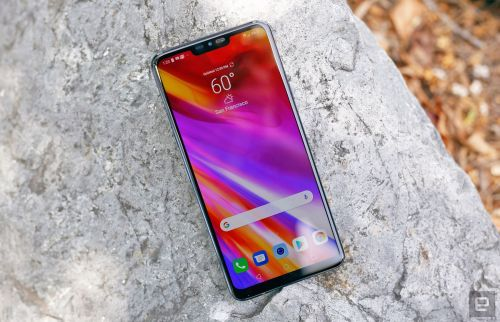 LG G7 ThinQ review: A worthy S9 rival with a notch