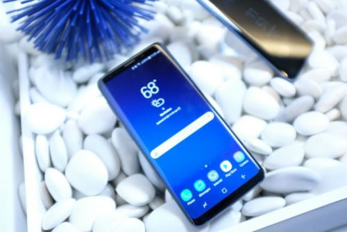 The Samsung Galaxy S9 arrives March 16 for $720, with AR emojis, real-time translation and a better camera
