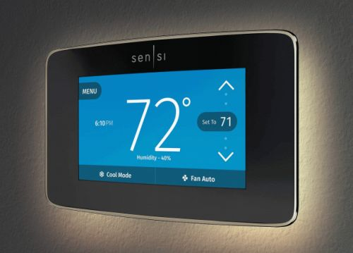 The touchscreen Alexa thermostat our readers love is $62 off right now