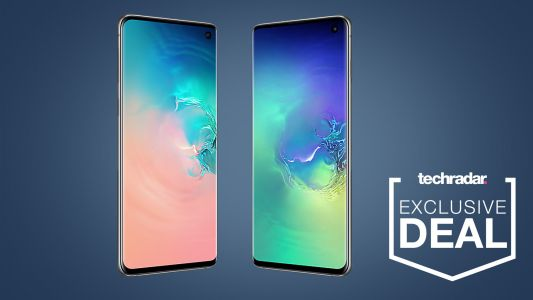 Our exclusive code makes this sub-£30/pm Samsung S10 deal the best around