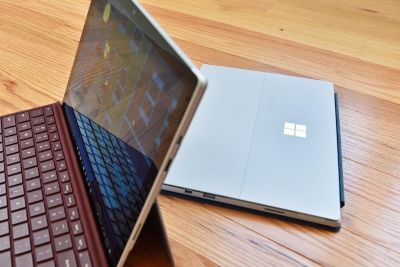 Does your new Surface Pro have 'light bleed' problems?