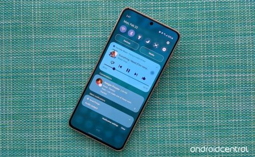 How to customize and theme your Galaxy phone with Samsung's Good Lock app