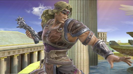 All The Super Smash Bros. Ultimate Characters: King K. Rool, Simon And Richter Belmont, More