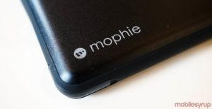 A look at Mophie's Powerstation Plus and Powerstation Plus XL power banks