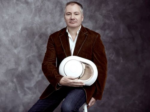 How French luxury speaker maker Devialet plans to become the 'Apple of sound'