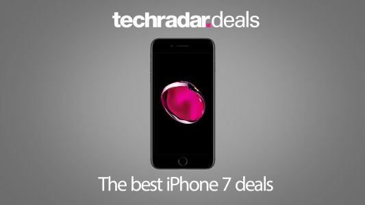 The best iPhone 7 deals and prices in July 2020