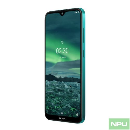 Nokia 2.3 price in India slashed to Rs 7199 officially. Sand color model available now