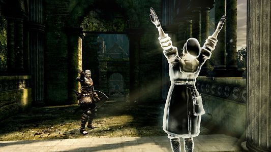 Dark Souls Remastered On PC Already Falling Victim To Infamous Hackers