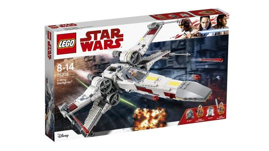 LEGO Black Friday deal alert: up to 40% off top LEGO sets
