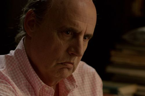 Jeffrey Tambor quits Transparent following allegations of sexual harassment