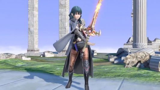 Hilarious Video Pokes Fun at Latest SUPER SMASH BROS. ULTIMATE DLC Reveal